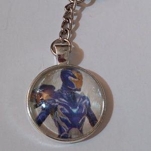 Accessories - Keychain Rescue Comics Unique Handmade